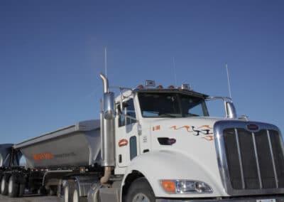 Meseyton Truck