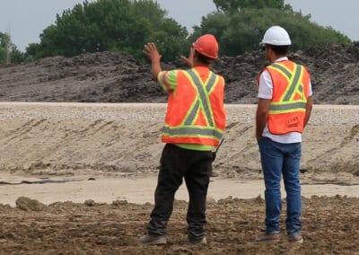 Meseyton Construction Planning