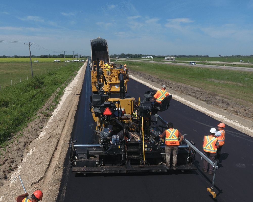 View Us Paving