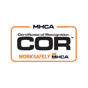 Meseyton Construction COR Logo