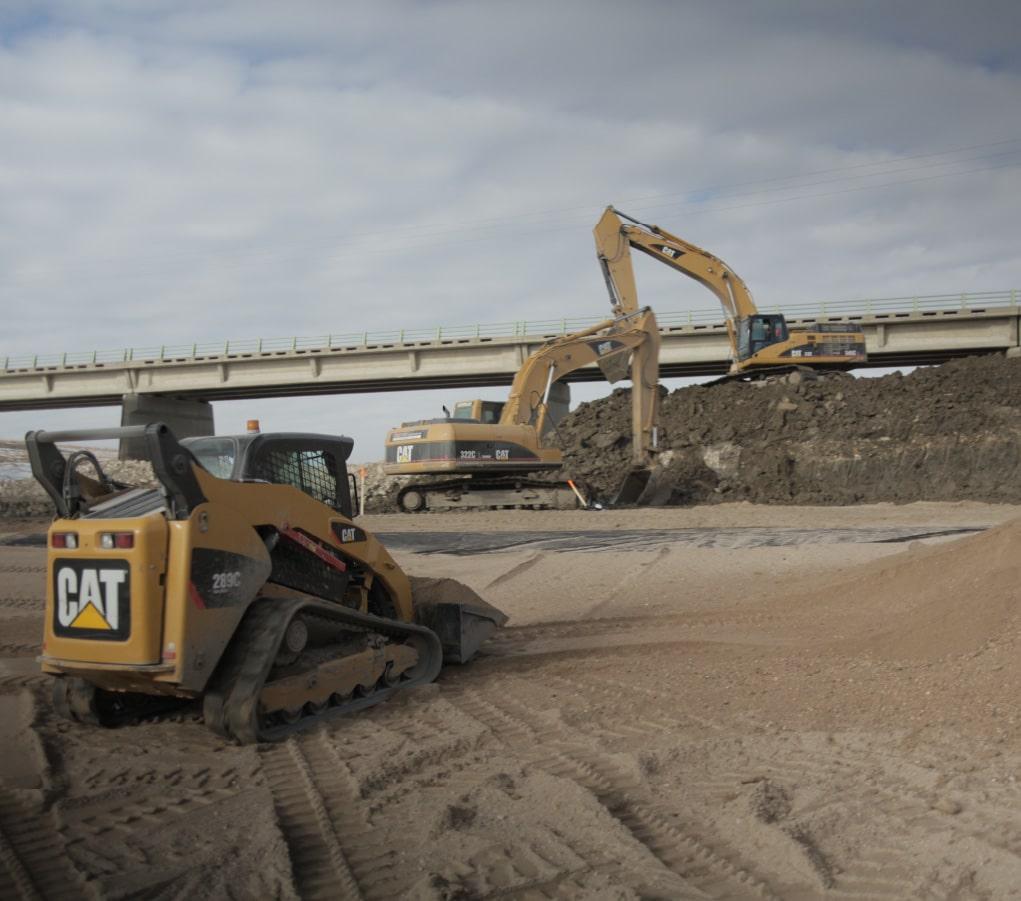 Meseyton Construction Machines